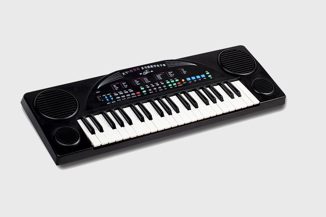 新韵电子琴 XY-836