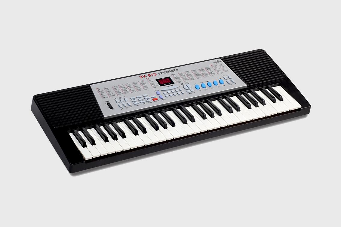 新韵电子琴XY-813