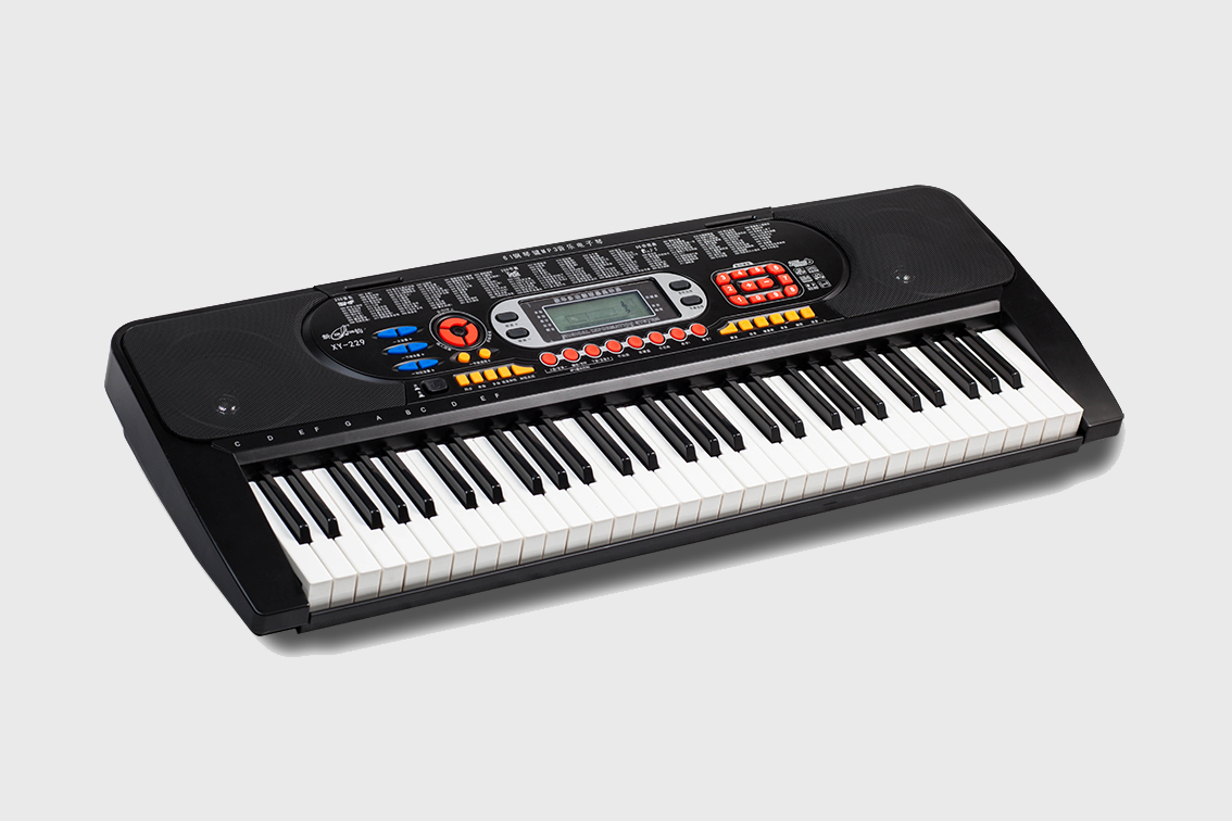 新韵电子琴XY-229