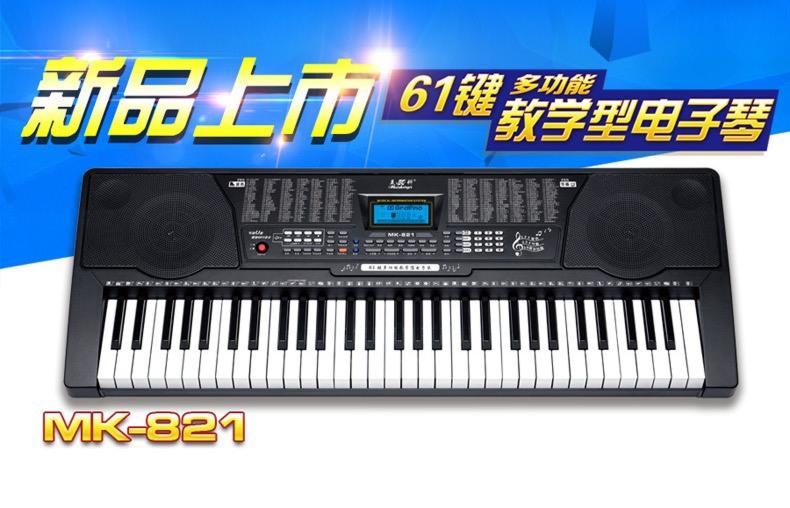 MK-821