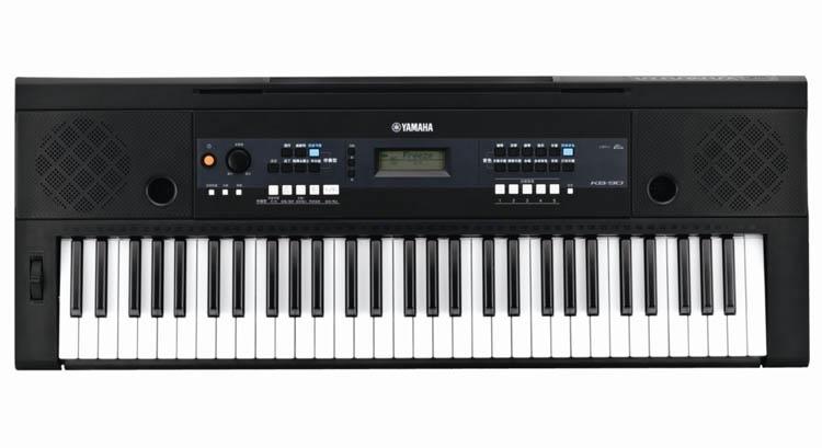 雅马哈电子琴 KB 90