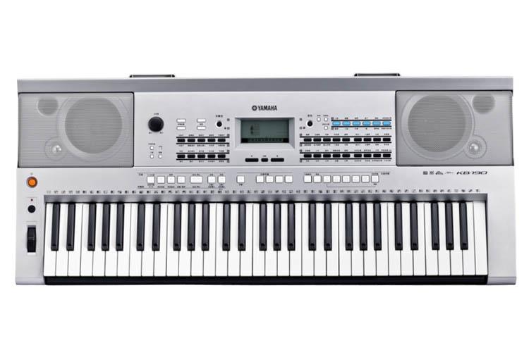 雅马哈电子琴 KB190