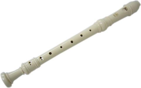 雅马哈竖笛八孔