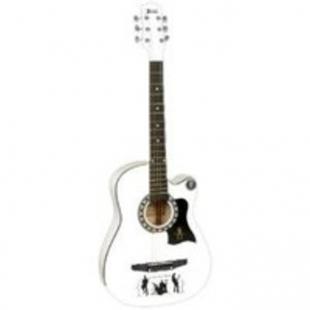 杰维斯吉他